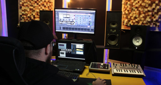 Mixing & Mastering Engineer - Brickwall Ltd Mixing/Mastering