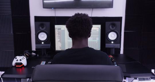 Mixing & Mastering, VoiceTags - MangoBeatz