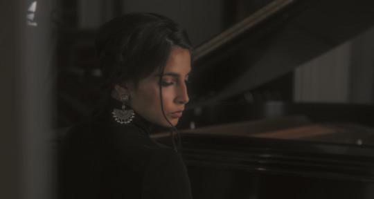 Composer, Vocalist, & Lyricist - Sheherazaad