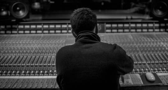 Mixing Mastering - Andreas Stergios