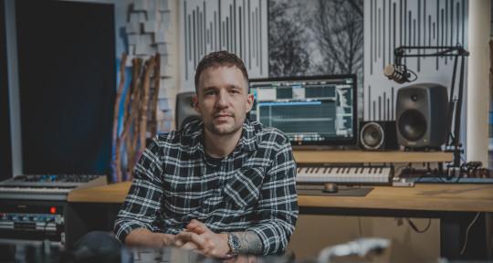 Producer, Audio Engineer - Freek van Kempen