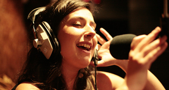 Session vocalist, Songwriter - DanielaTheGreatWindmillStudio