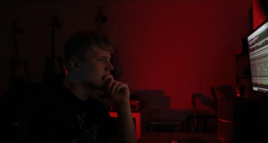 Producer & Audio Engineer - Robbie Smith Producer