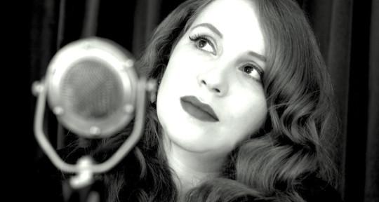 Session Singer, Backing Vocals - Natalie Turner