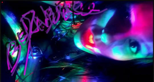 I make beats. For a rhythm - Zella Swandoll