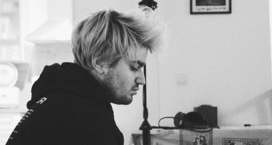 Producer / Artist / Engineer - Jonathan Rosen