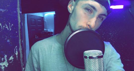 Mix and mastering vocals - Austrich