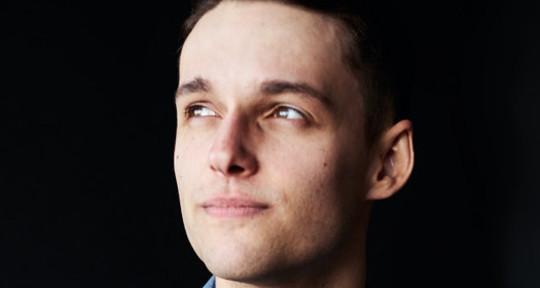 Singer/Songwriter & Producer - Liam Sturgess