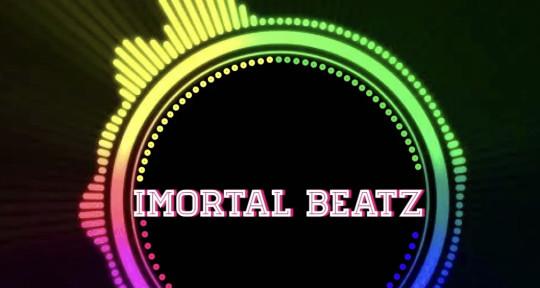 EXCLUSIVE BEATS FOR FREE - Imortal Beatz