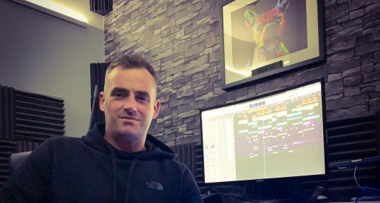 Music Producer - ThinkBox