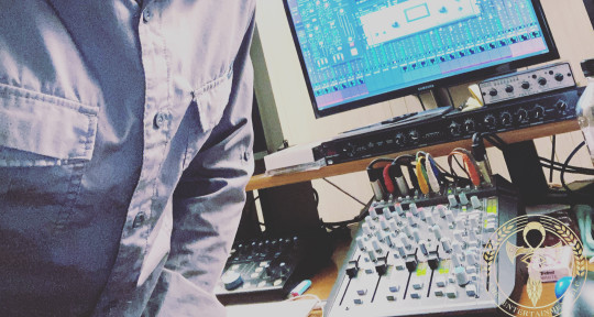 Producer/Engineer/Artist - BumpyThe Great