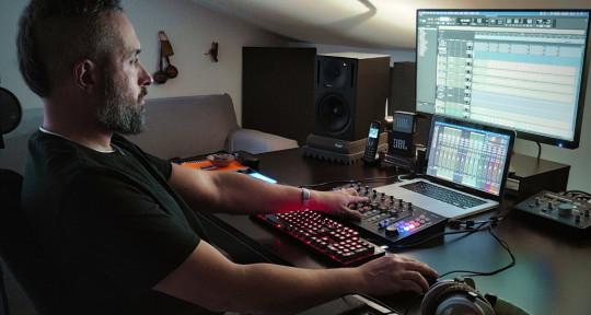 Producer - Mixing - Mastering - JL Production-Mix-Mastering