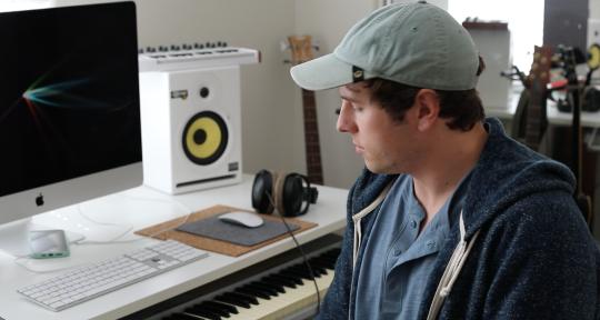 Multi-Instrumental Production - Jesse Bouvier