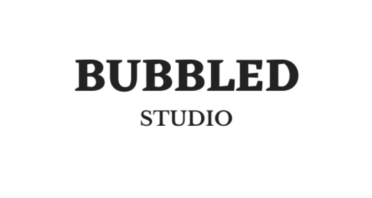 Production, Mixing & Mastering - Bubbled Studio