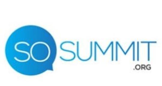 Provide Blogging platform - So Summit
