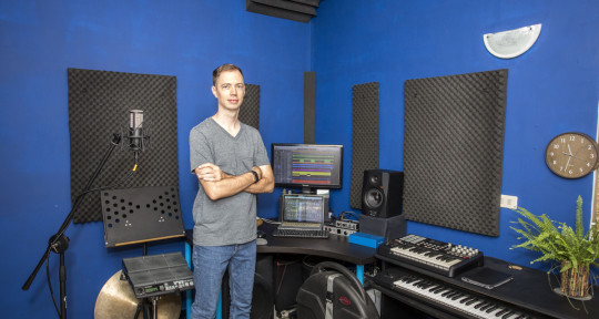 Producer & Engineer - Idea Field Productions