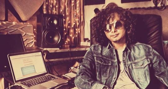 Music Producer - Juna08