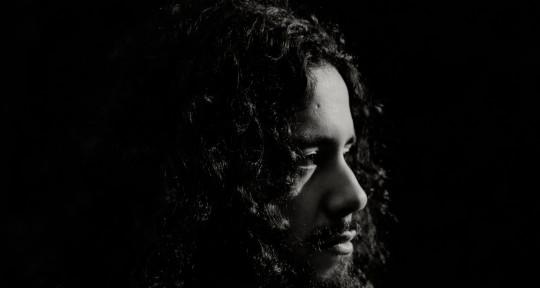 Session Guitarist (Rock/Metal) - João Corceiro