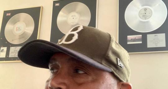 Grammy Winning,Remote Mixer  - Brian Tench