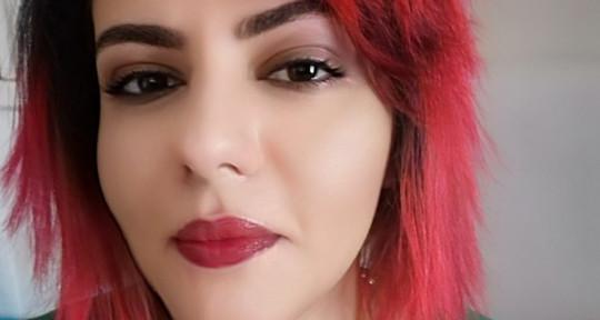 Singer, song writer, covers - Shereen Abdo