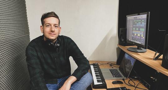 Indie Pop Rock Producer - Mike Wegmüller