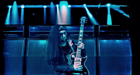 Session Guitarist  - Brandon Fields