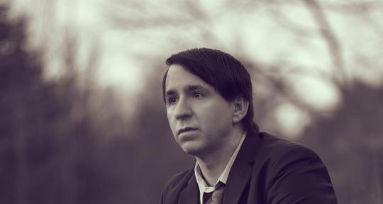 Musician, Writer, Vocalist - Mason Roberts