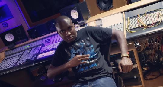 Music Producer - Island Kidd