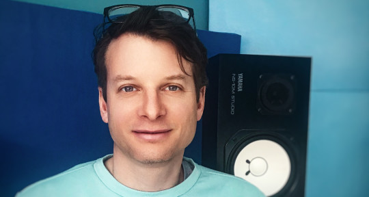 Mixing Engineer and Producer - Dan Syder