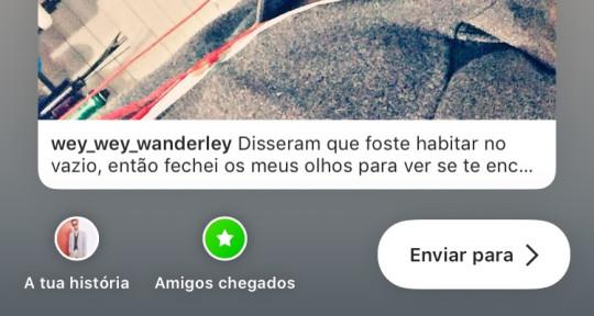 Music and beats  - Wey Wey Wanderley