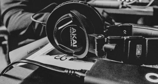 Producer  - Collage Beatz