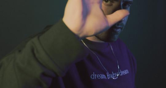 Producer/Songwriter/Vocalist  - Dylan Emmet