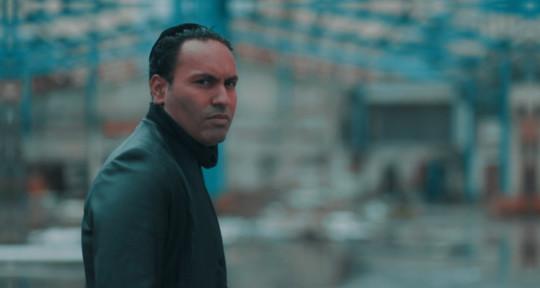 French rapper & singer, writer - Yoni Gabali