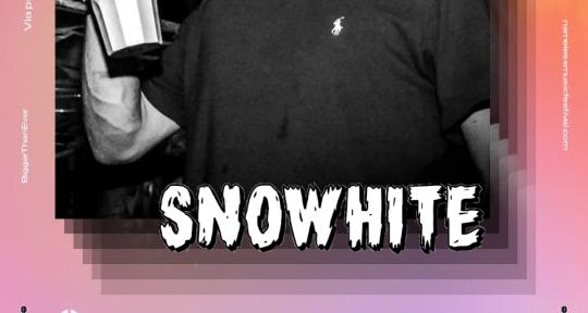 Music Producer - SNOWHITE