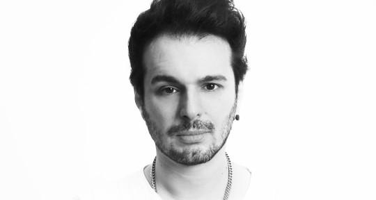 Musician / Producer - Davide Ferrario