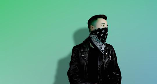 POP VOCALIST/SONGWRITER, HOOKS - Josh Mannis