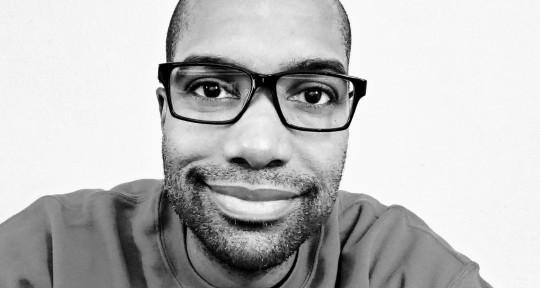 Podcast Producer & Editor - Michael Jereld