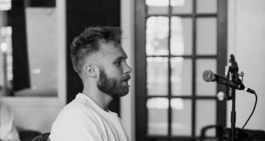 Music Production/Musician - Luke Randolph -Blackbox Studio