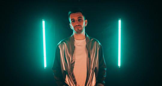 Producer, Mixer & Songwriter - Uri Plana