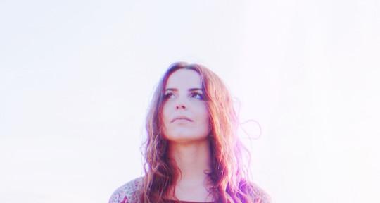 session singer / songwriter - SarahMargaret