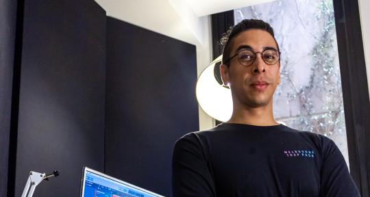 Mix & Mastering Engineer - Raf Chavez - Big Mastering