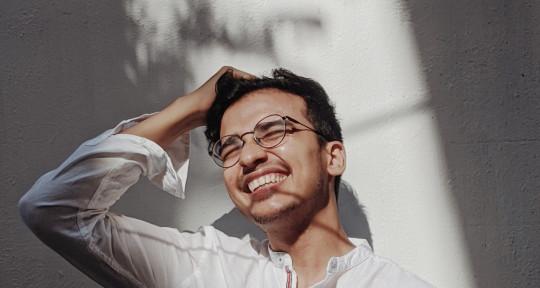 Singer/Songwriter - Jeremiah de Rozario