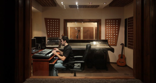 Remote Mixing & Mastering - David