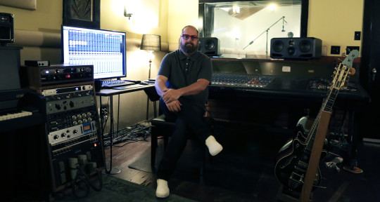 Production and Hybrid Mixing - Matthew R. Gibson