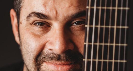Remote Music Producer - Abdallah Harati
