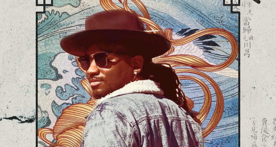 Beat maker,  music producer  - That Kid Dre