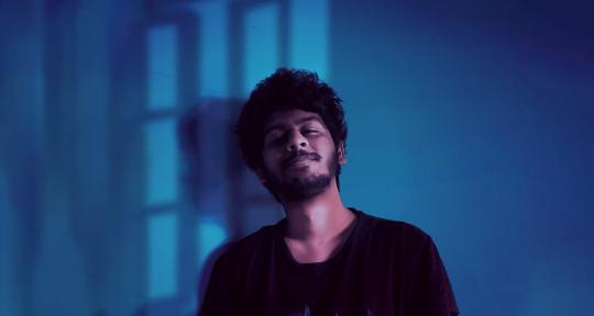 Pop // EDM Producer - Soham Bhatt