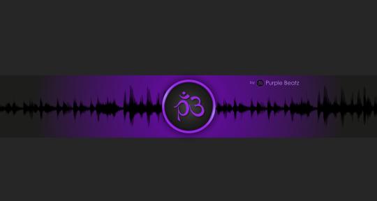 Beatmaker / Music Producer - Purple Beatz
