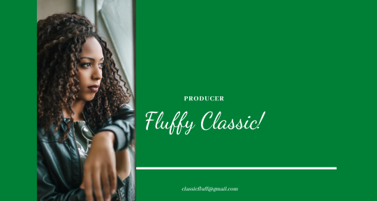 Music producer, Make beats - Fluffy Classic