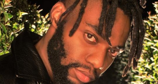 rapper + singer + Songwritter - Marco Vernice